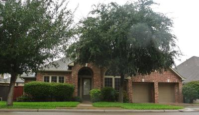 Mission Single Family Home For Sale: 3606 Santa Maria