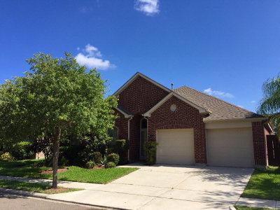 Mission Single Family Home For Sale: 2911 San Rafael