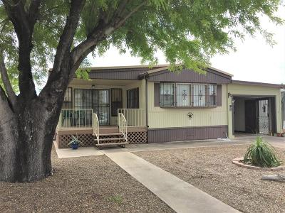 Mission Single Family Home For Sale: 211 Covered Wagon Drive