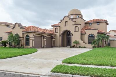 Mission Single Family Home For Sale: 3809 El Jardin