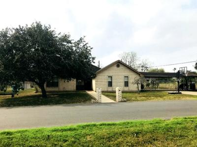 Edinburg Single Family Home For Sale: 5304 Juniper Drive