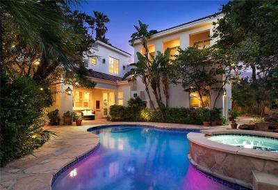 Mission Single Family Home For Sale: 111 Rio Grande Drive