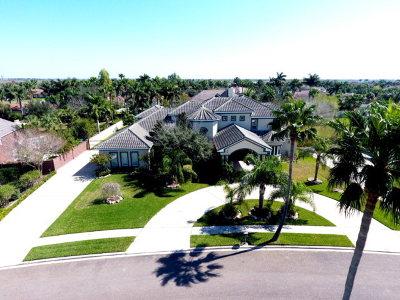 Mission Single Family Home For Sale: 2805 Santa Esperanza