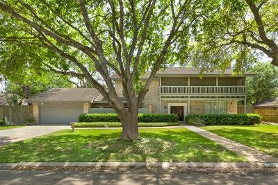 Harlingen Single Family Home For Sale: 422 Woodland Avenue