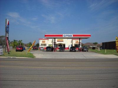 Alamo Commercial For Sale: 939 S Alamo Road