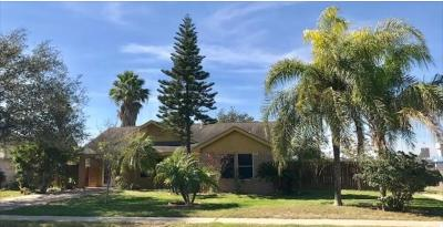 Mission Single Family Home For Sale: 3007 Sierra Court