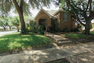 McAllen Single Family Home For Sale: 4501 5th Street