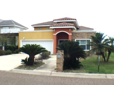Weslaco Single Family Home For Sale: 4218 Vida Grande