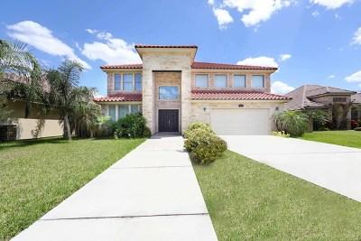 Mission Single Family Home For Sale: 2800 E Bluebonnet Lane