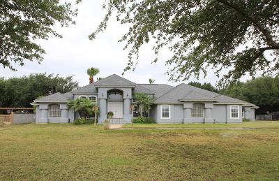 Mission Single Family Home For Sale: 4421 Mayberry Road