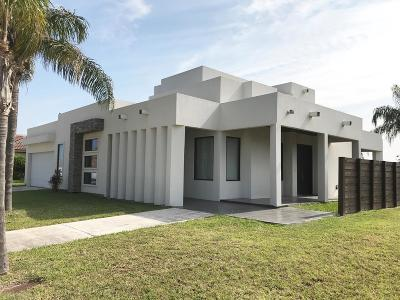 McAllen Single Family Home For Sale: 7804 4th Street