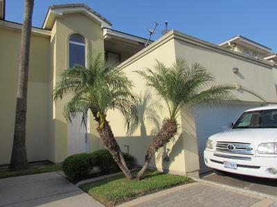 McAllen TX Condo/Townhouse For Sale: $235,000