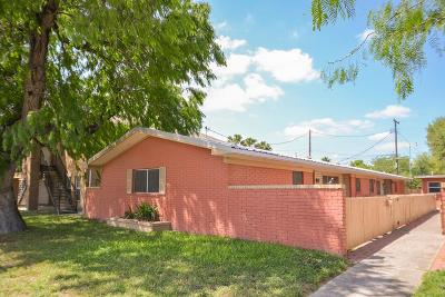 McAllen TX Multi Family Home For Sale: $285,000