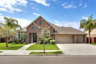 Mission Single Family Home For Sale: 2406 San Alejandro