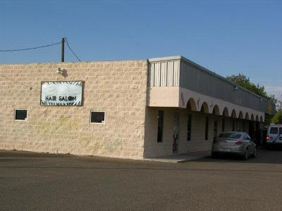 Mission Commercial For Sale: 3508 W Mile 5