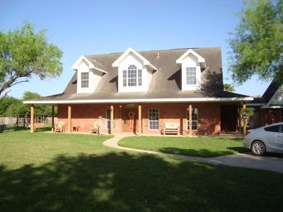 Mission Single Family Home For Sale: 5220 N Inspiration Road