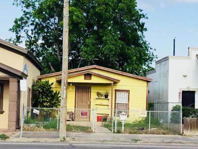 San Juan Commercial For Sale: 215 N Nebraska Avenue