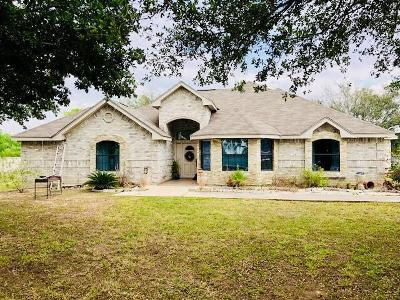 McAllen Single Family Home For Sale: 11300 N Taylor Road