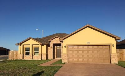 Brownsville Single Family Home For Sale: 6784 Golden Cove Drive