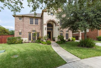 Mission Single Family Home For Sale: 2503 Santa Helena