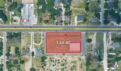 Mission Commercial For Sale: 1701 W Mile 3