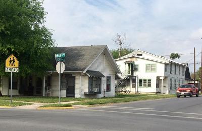 McAllen Multi Family Home For Sale: 321 Main Street