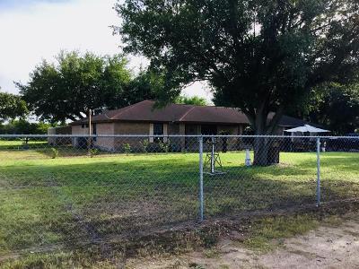 San Juan Single Family Home For Sale: 307 Carroll Road