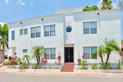 McAllen Single Family Home For Sale: 4515 Cynthia Street