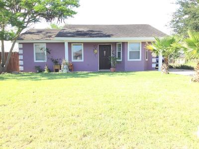 Weslaco Single Family Home For Sale: 1902 Puerto Rico Avenue