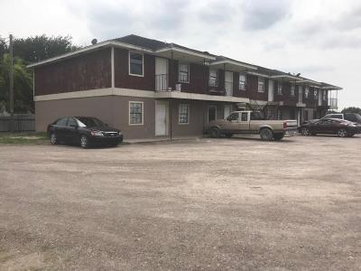 Mission Multi Family Home For Sale: 8205 La Homa Road