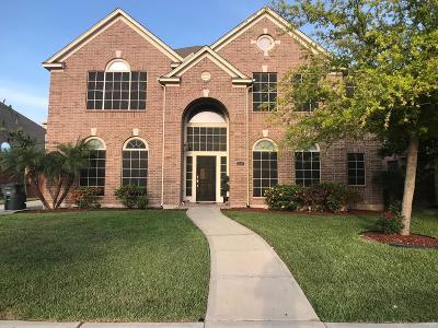Mission Single Family Home For Sale: 3607 Santa Olivia
