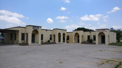 Mission Commercial For Sale: 1404 Business 83