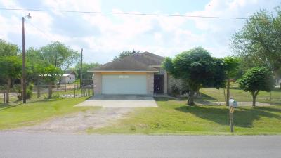 Edinburg Single Family Home For Sale: 2403 E Adam Avenue