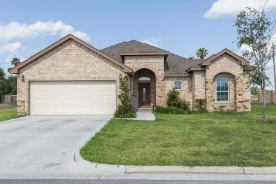 Harlingen Single Family Home For Sale: 602 Knotty Pine Road