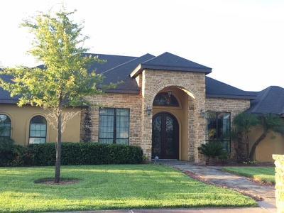 Weslaco Single Family Home For Sale: 926 Natalie Street
