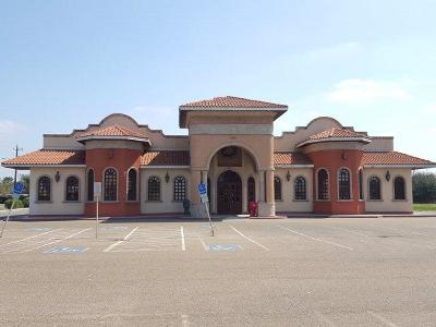 McAllen Commercial For Sale: 3412 N 23rd Street