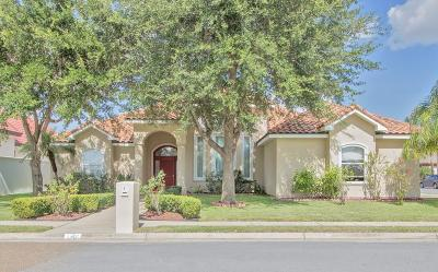 McAllen Single Family Home For Sale: 7300 N 5th Street
