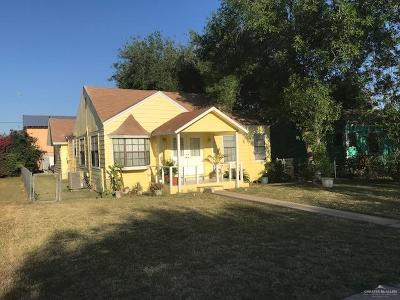 Mission Multi Family Home For Sale: 1010 N St. Marie Drive