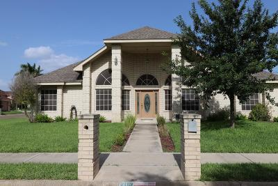 Mission Single Family Home For Sale: 2216 Torrie Lane