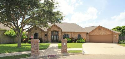 Mission Single Family Home For Sale: 2219 Torrie Lane