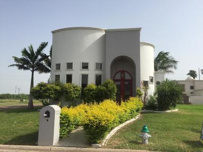 Mission Single Family Home For Sale: 224 San Jacinto