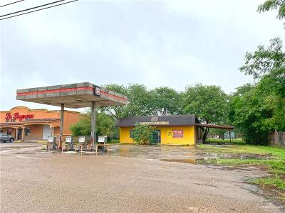 Mission Commercial For Sale: 3006 W Mile 5