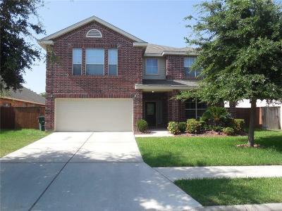 Mission Single Family Home For Sale: 2909 San Sebastian Street