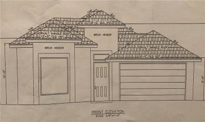 Weslaco Single Family Home For Sale: 2316 Lupita Street