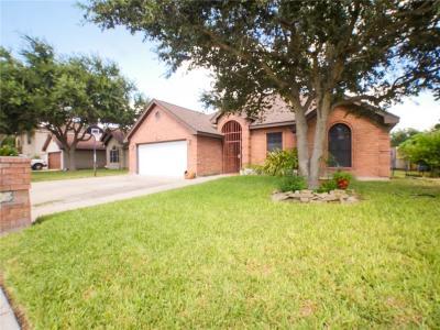 McAllen TX Single Family Home For Sale: $134,000