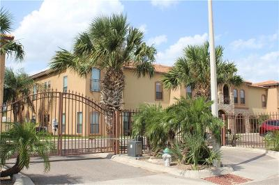 Mission Condo/Townhouse For Sale: 2705 Mimosa Street #6