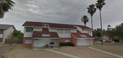McAllen TX Multi Family Home For Sale: $235,000