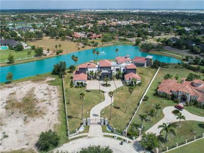 Mission Single Family Home For Sale: 2605 S Antigua Drive