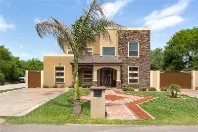 Mission Single Family Home For Sale: 635 Ojo De Agua Street