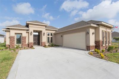 San Juan Single Family Home For Sale: 1312 Garden Ridge Avenue